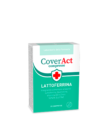 CoverAct compresse