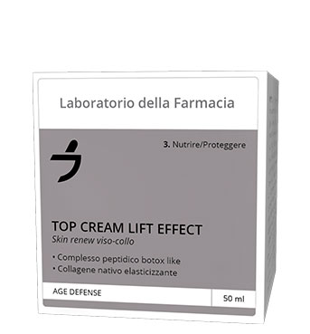 Top Cream Lift Effect 50 ml